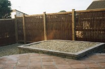 Decking Fencing & Pergolas – J01