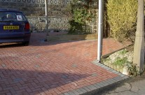 Driveways Patio & Paving – M01