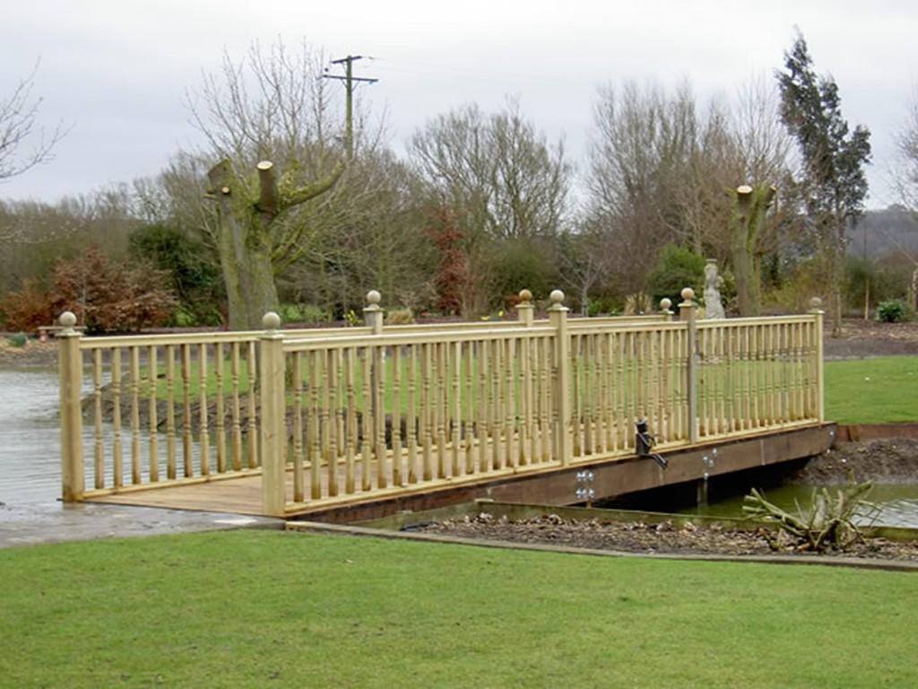 Garden Patio & Paving - N01