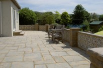 Driveways Patio & Paving – P01