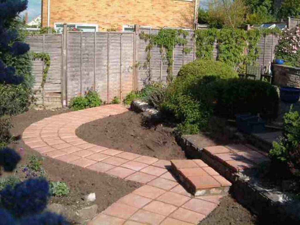 Driveways patio paving u01 pa sloan garden for Patio garden designs paving