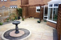 Driveways Patio & Paving – Y01