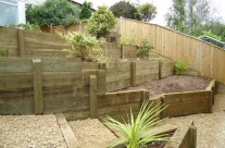 Decking Fencing & Pergolas – O01