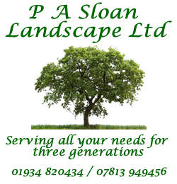 PA Sloan Garden Landscaping