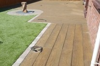Decking Fencing & Pergolas – R01