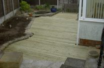 Garden Patio & Paving – 3G01