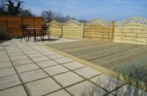 Garden Patio & Paving – 3V01