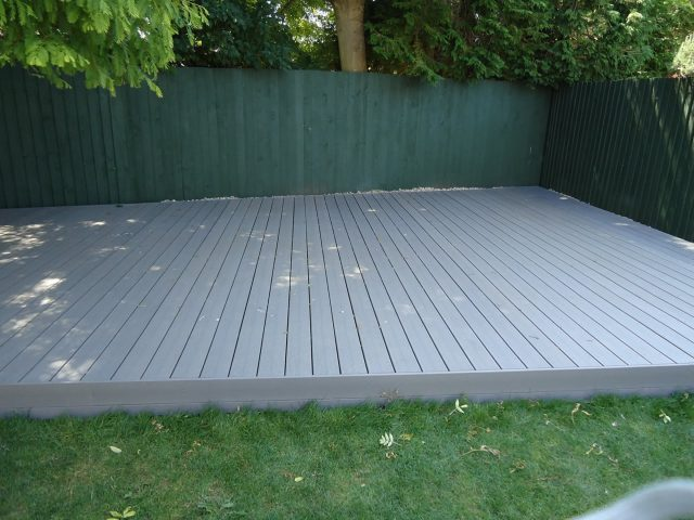 Garden Patio & Paving – 4F01