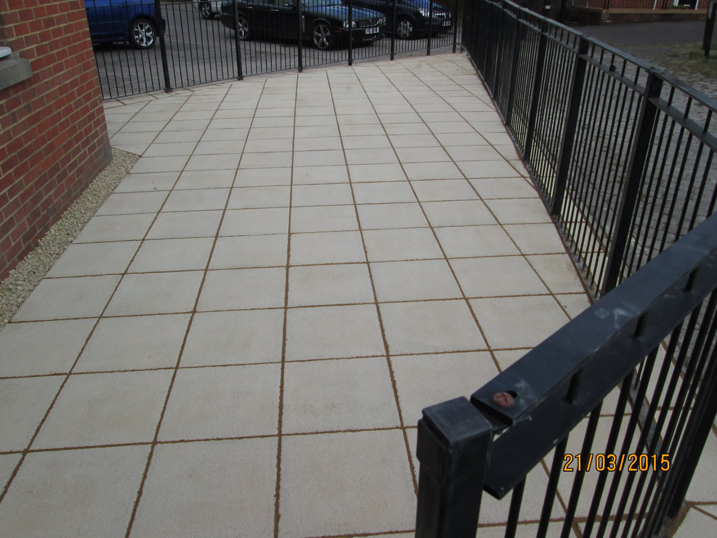 Garden Patio & Paving - 4L02