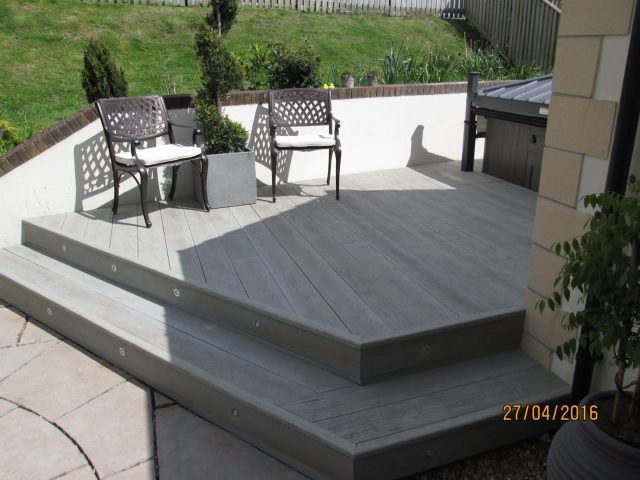 Garden Patio & Paving – 4O01