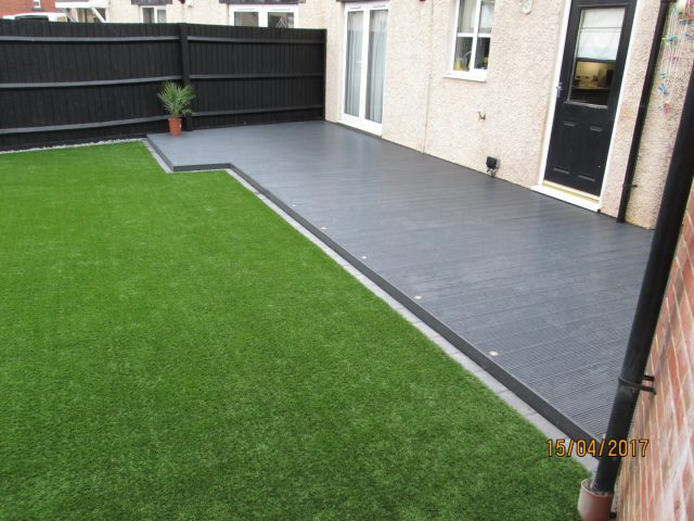Garden Patio & Paving – 4R01